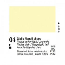 Giallo Di Napoli