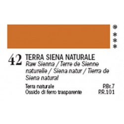 Terra Di Siena Naturale