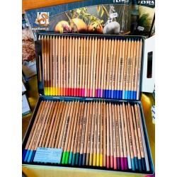 Lyra Polycolor Pencils 72...