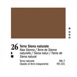 Terra Siena Naturale