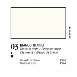 Bianco  Di Titanio
