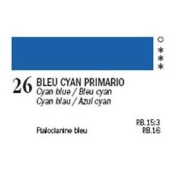 Bleu Cyan Primario