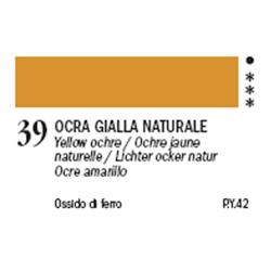 Ocra Gialla Naturale