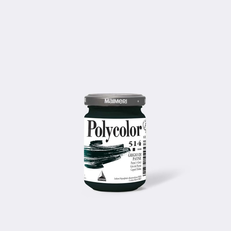 Grigio Di Payne