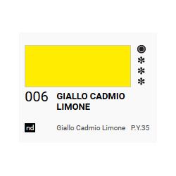 Giallo Cadmio Limone