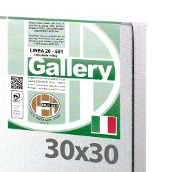 30 x 30 Linea 20 Gallery