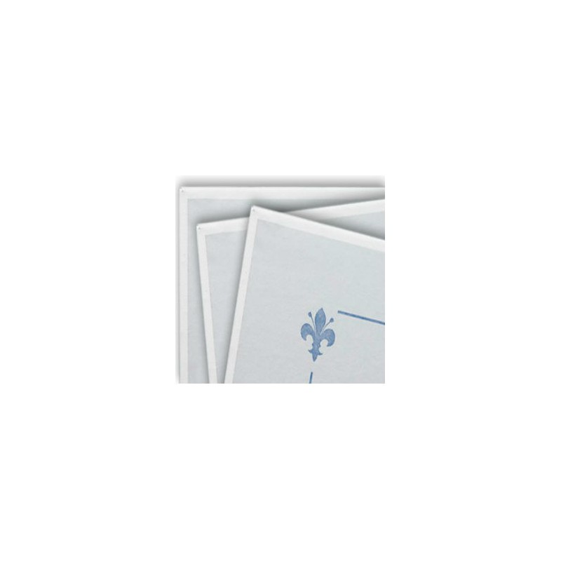 40 x 50 Cartone Telato