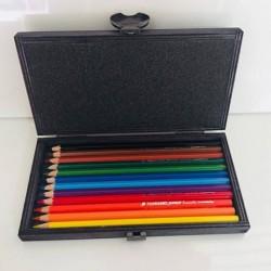 Confezione 12 matite...