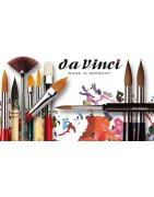 pennelli Da Vinci Squillarte, ottima qualità al miglior prezzo