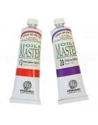 tubetti 60 ml olio ferrarioOil master squillarte arte artisti pittura