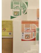 Tele,cartoni telati,pannelli telati , made in italy squillarte arte