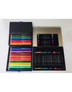 pastelli gessetti matite pennelli colori maimeri ferrario arte artisti
