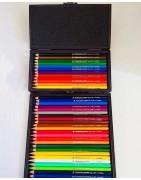matite acquarellabili ferrario squillarte arte belle arti disegno