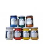 vasetti 150 ml apa color ferrario squillarte colori acrilici economici