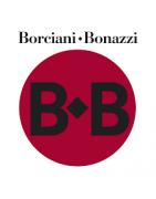pennelli italiani per dipingere marca borciani bonazzi pelo di bue